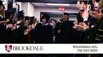 Brookdale Community College TV Spot, 'You Could Be Eligible' - Thumbnail 4