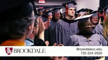 Brookdale Community College TV Spot, 'You Could Be Eligible' - Thumbnail 5