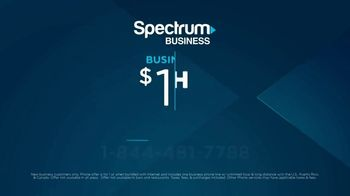 Spectrum Business TV Spot, 'Doesn't Mean Back to Normal: One Free Month' - Thumbnail 7