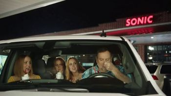 Sonic Drive-In TV Spot, 'Giant Mouth' - Thumbnail 5