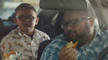 Sonic Drive-In TV Spot, 'Giant Mouth' - Thumbnail 6