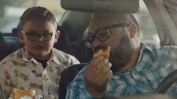 Sonic Drive-In TV Spot, 'Giant Mouth' - Thumbnail 7
