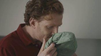Gain Ultra Flings! TV Spot, 'Michelangelo: Forbidden Love' - Thumbnail 2