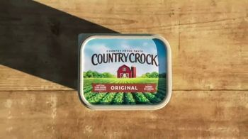 Country Crock TV Spot, 'The Middle of the Country' - Thumbnail 1