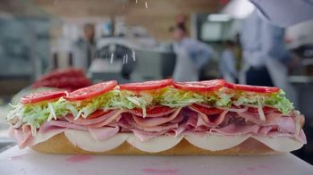 Jersey Mike's Catering Box TV Spot, 'No Excuse Needed' - Thumbnail 2