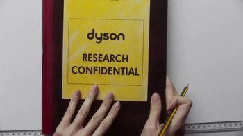 Dyson V11 TV Spot, 'Pioneered. Patented. Relentlessly Improved.'