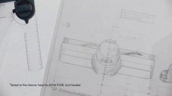Dyson V11 TV Spot, 'Pioneered. Patented. Relentlessly Improved.' - Thumbnail 4