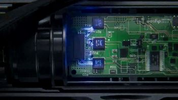 Dyson V11 TV Spot, 'Pioneered. Patented. Relentlessly Improved.' - Thumbnail 5