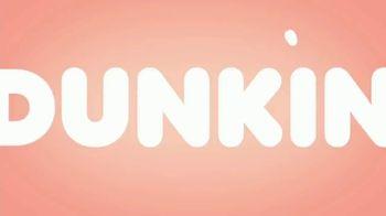 Dunkin' Oatmilk TV Spot, 'Cozy by the Cupful' - Thumbnail 1