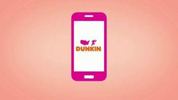 Dunkin' Oatmilk TV Spot, 'Cozy by the Cupful' - Thumbnail 9