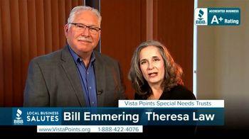 Better Business Bureau TV Spot, 'Special Needs Trust' - Thumbnail 7