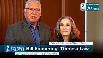 Better Business Bureau TV Spot, 'Special Needs Trust' - Thumbnail 8