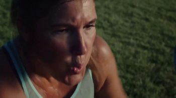 Depend Silhouette Briefs TV Spot, 'This Is an Athlete'