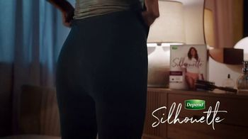 Depend Silhouette Briefs TV Spot, 'This Is an Athlete' - Thumbnail 5