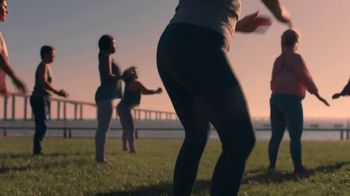 Depend Silhouette Briefs TV Spot, 'This Is an Athlete' - Thumbnail 6