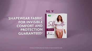 Depend Silhouette Briefs TV Spot, 'This Is an Athlete' - Thumbnail 9