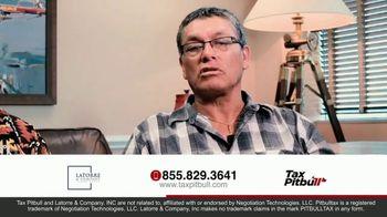 Tax Pitbull TV Spot, 'Reduce su deuda' [Spanish] - Thumbnail 3