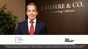 Tax Pitbull TV Spot, 'Reduce su deuda' [Spanish] - Thumbnail 4
