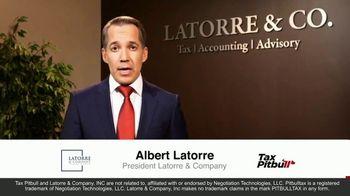 Tax Pitbull TV Spot, 'Reduce su deuda' [Spanish] - Thumbnail 5