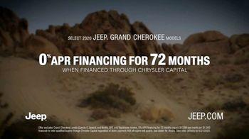 Jeep Summer Clearance Event TV Spot, 'Awakening' Song by Ryan Taubert [T2] - Thumbnail 4