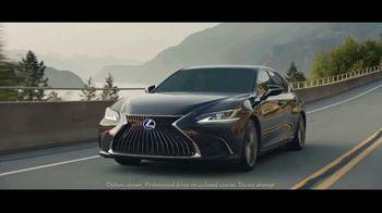 Lexus Golden Opportunity Sales Event TV Spot, 'Innovation' [T2] - Thumbnail 3