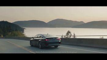 Lexus Golden Opportunity Sales Event TV Spot, 'Innovation' [T2] - Thumbnail 5