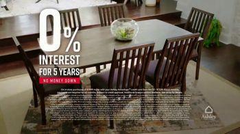 Ashley HomeStore Labor Day Sale TV Spot, '25% Off & Financing' - Thumbnail 5