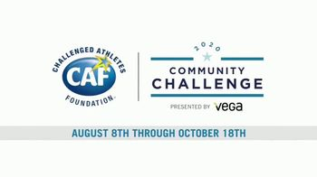 Challenged Athletes Foundation TV Spot, '2020 Community Challenge: Register Today' - Thumbnail 2