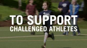 Challenged Athletes Foundation TV Spot, '2020 Community Challenge: Register Today' - Thumbnail 4