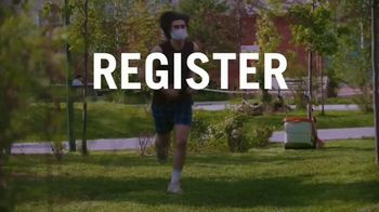 Challenged Athletes Foundation TV Spot, '2020 Community Challenge: Register Today' - Thumbnail 5