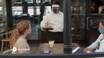 OpenTable TV Spot, 'More Than the Food' - Thumbnail 7