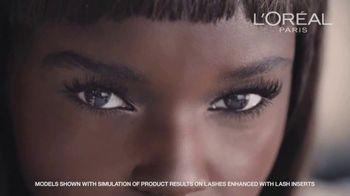 L'Oreal Paris Voluminous Original Mascara TV Spot, 'The Power to Speak Volumes' - Thumbnail 3