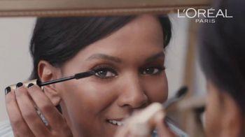 L'Oreal Paris Voluminous Original Mascara TV Spot, 'The Power to Speak Volumes' - Thumbnail 7