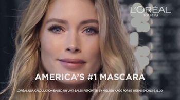 L'Oreal Paris Voluminous Original Mascara TV Spot, 'The Power to Speak Volumes' - Thumbnail 9