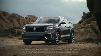 Volkswagen Atlas Cross Sport TV Spot, 'Getting Lost' [T1] - Thumbnail 5