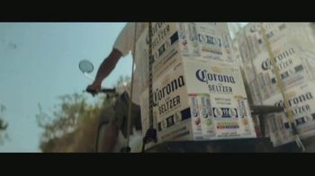 Corona Hard Seltzer TV Spot, 'Delivering Refreshing Flavors' Song by Pete Rodriguez - Thumbnail 3