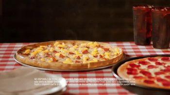 Pizza Hut TV Spot, 'Sabormaker Only $10' [Spanish] - Thumbnail 4