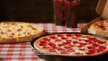 Pizza Hut TV Spot, 'Sabormaker Only $10' [Spanish] - Thumbnail 5
