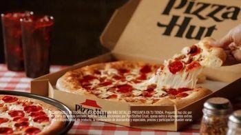 Pizza Hut TV Spot, 'Sabormaker Only $10' [Spanish] - Thumbnail 6