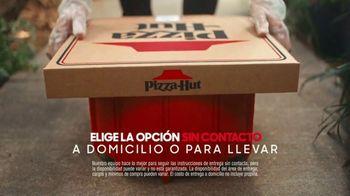 Pizza Hut TV Spot, 'Sabormaker Only $10' [Spanish] - Thumbnail 7