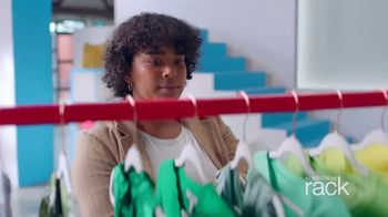 Nordstrom Rack Clear the Rack Sale TV Spot, 'Hop in and Shop' - Thumbnail 1