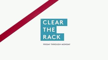 Nordstrom Rack Clear the Rack Sale TV Spot, 'Hop in and Shop' - Thumbnail 7