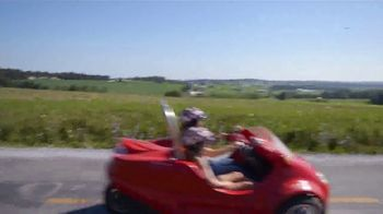 Discover Lancaster TV Spot, 'Ready for Your Road Trip' - Thumbnail 4