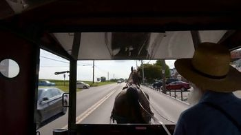 Discover Lancaster TV Spot, 'Ready for Your Road Trip' - Thumbnail 6