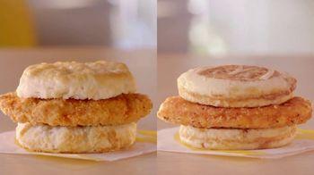 McDonald's $1 $2 $3 Dollar Menu TV Spot, 'Learner's Permit' - Thumbnail 10