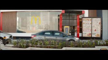 McDonald's $1 $2 $3 Dollar Menu TV Spot, 'Learner's Permit' - Thumbnail 3