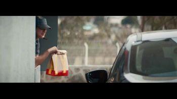 McDonald's $1 $2 $3 Dollar Menu TV Spot, 'Learner's Permit' - Thumbnail 4