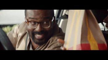 McDonald's $1 $2 $3 Dollar Menu TV Spot, 'Learner's Permit' - Thumbnail 5