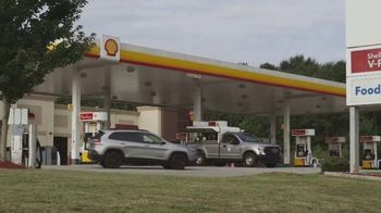 Shell TV Spot, 'Back on the Road' - Thumbnail 1