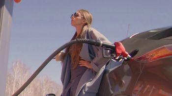Shell TV Spot, 'Back on the Road' - Thumbnail 7